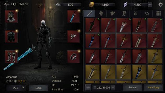 Shadow Hunter screenshot 11