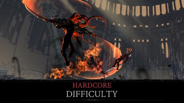 Shadow Hunter screenshot 1