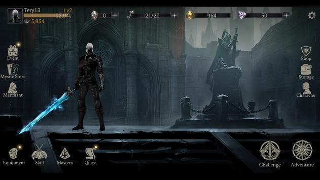 Shadow Hunter screenshot 5