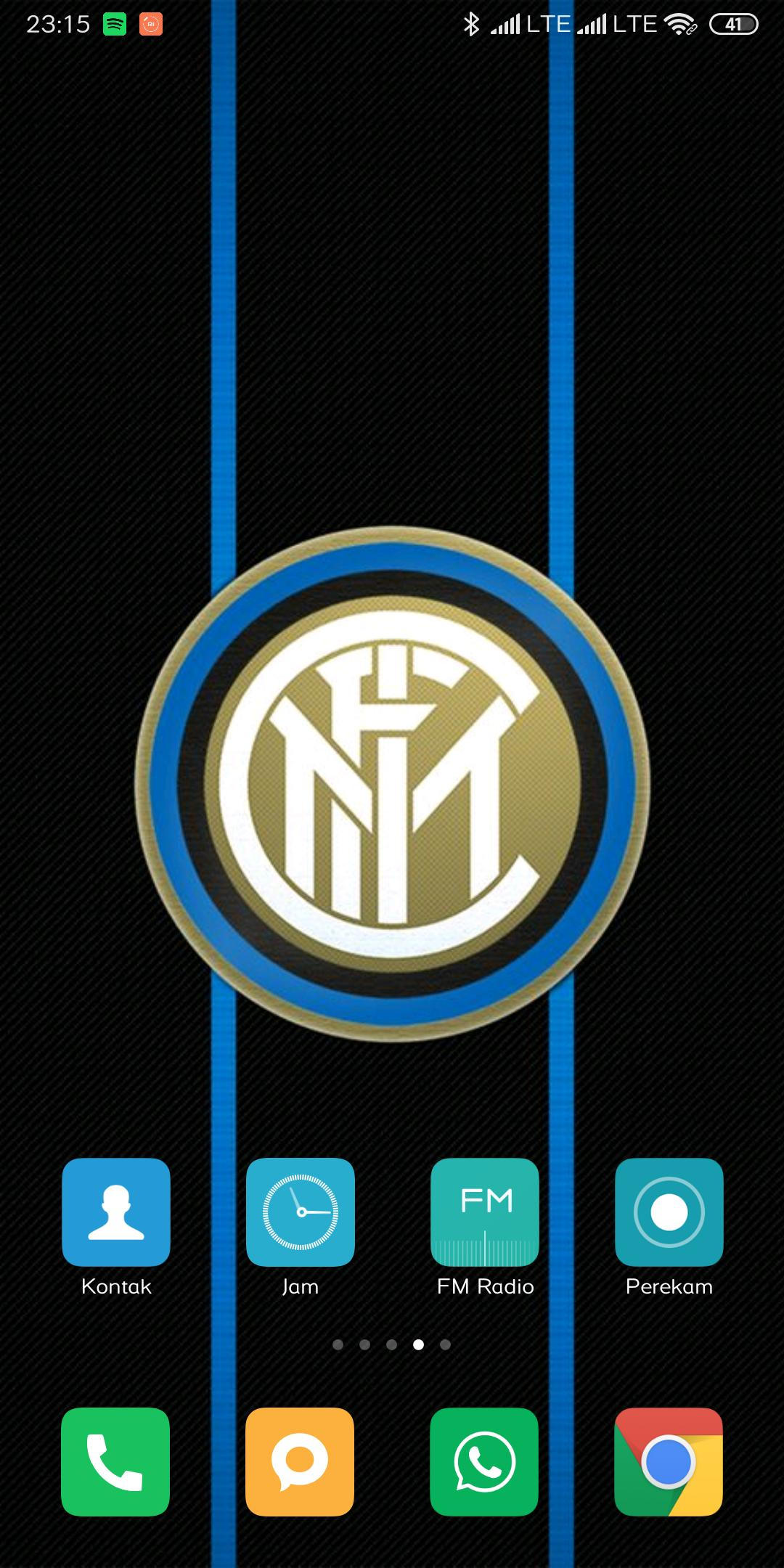 Hd Inter Milan Wallpaper For Android Apk Download