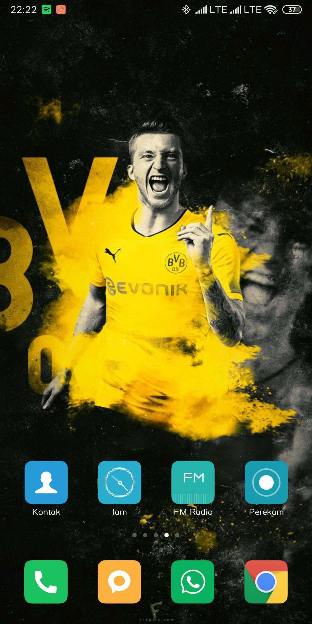 Hd Borussia Dortmund Wallpaper For Android Apk Download