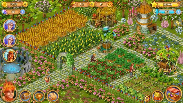 Totem Story Farm capture d'écran 17
