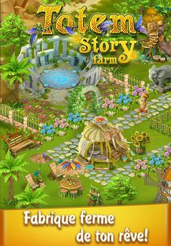 Totem Story Farm capture d'écran 1
