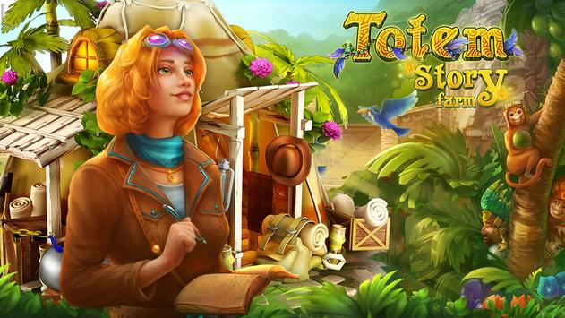 Totem Story Farm capture d'écran 12