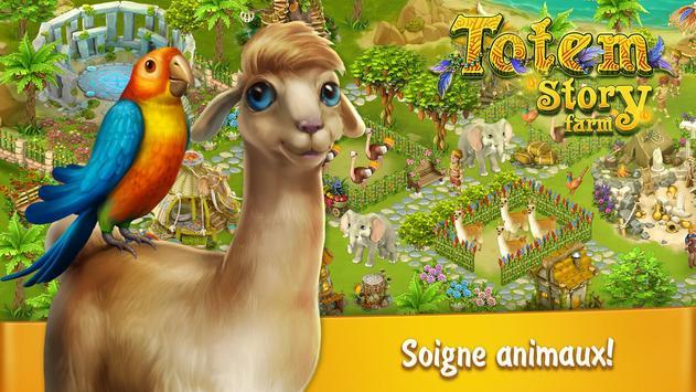 Totem Story Farm capture d'écran 14