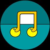 Music downloader Mp3-Art icon