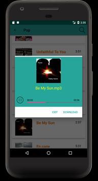 Music downloader Mp3-Art screenshot 5