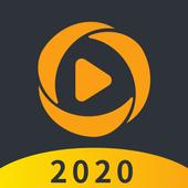 Видеоплеер и медиаплеер Все форматы бесплатно иконка