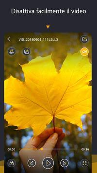 5 Schermata Video Player