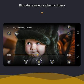 6 Schermata Video Player