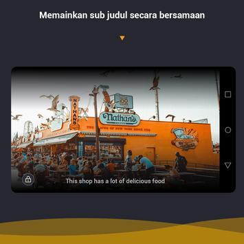 Pemutar Video Semua Format secara gratis screenshot 2