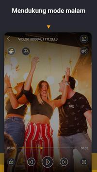 Pemutar Video Semua Format secara gratis screenshot 3