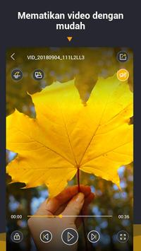 Pemutar Video Semua Format secara gratis screenshot 5