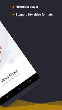 Video Player screenshot 1