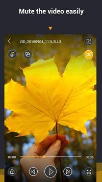 Video Player screenshot 5