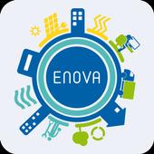 Enova icon