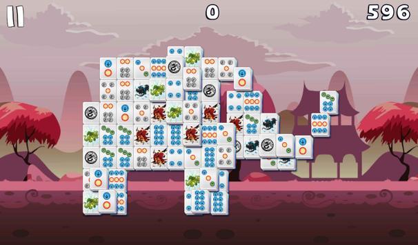 Mahjong Deluxe 3 screenshot 18