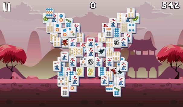 Mahjong Deluxe 3 screenshot 19