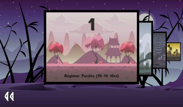 Mahjong Deluxe 3 screenshot 1