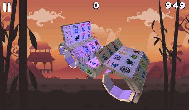 Mahjong Deluxe 3 screenshot 4