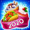 Food POP : Food puzzle game king in 2020 아이콘
