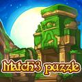 Jewels Palace : World match 3 puzzle master