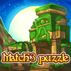ikon Jewels Palace : World match 3 puzzle master