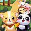 Rescue Pet Town : Pet VS Zombie 圖標