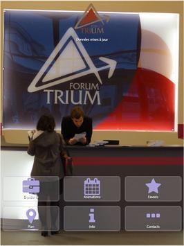 Forum Trium screenshot 5