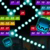Brick puzzle master : Ball Vader2 أيقونة