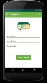 EPCL TechConnect screenshot 2