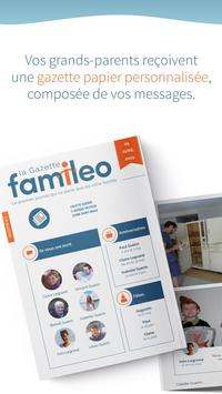 Famileo screenshot 3