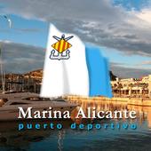 Marina Alicante icon