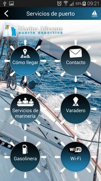 Marina Alicante screenshot 2