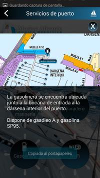 Marina Alicante screenshot 3
