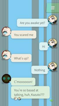 I.B. screenshot 7