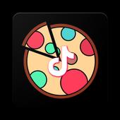抖音網紅自製美食 icon