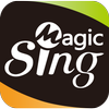 Magicsing : Smart Karaoke for everyone-icoon