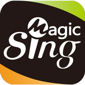 Magicsing : Smart Karaoke for everyone icon