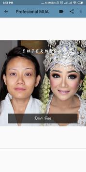 Dewi Tian Wedding Make Up Gallery poster