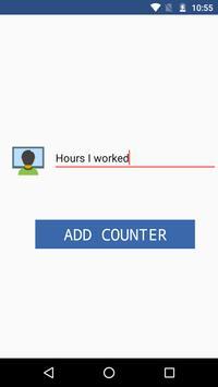 Pocket Counter screenshot 3