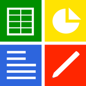 AndrOffice icon
