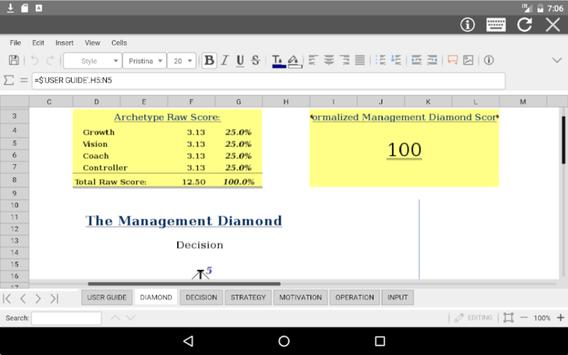 AndrOffice screenshot 9