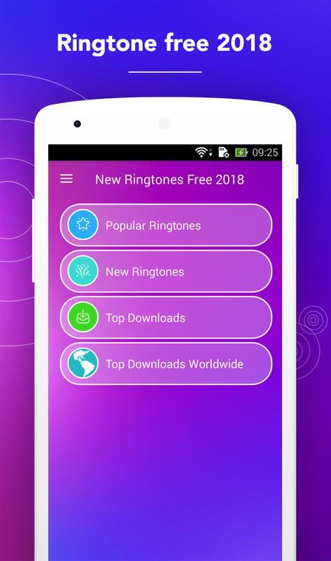 free ringtone 2019