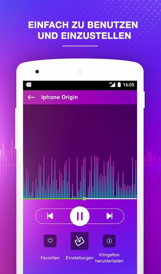 Klingeltöne Kostenlos Charts 2020 APK 1.0.4 für Android