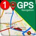 GPS-Navigation & Karte Richtung - Route Finder