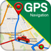 GPS Navigation & Richtung - Finden Route, Karte