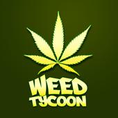 Kush Tycoon: Pot Empire icon