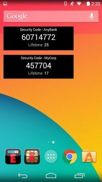 Entrust IdentityGuard Mobile screenshot 5