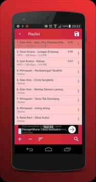 Lagu Tarling Cirebonan screenshot 1